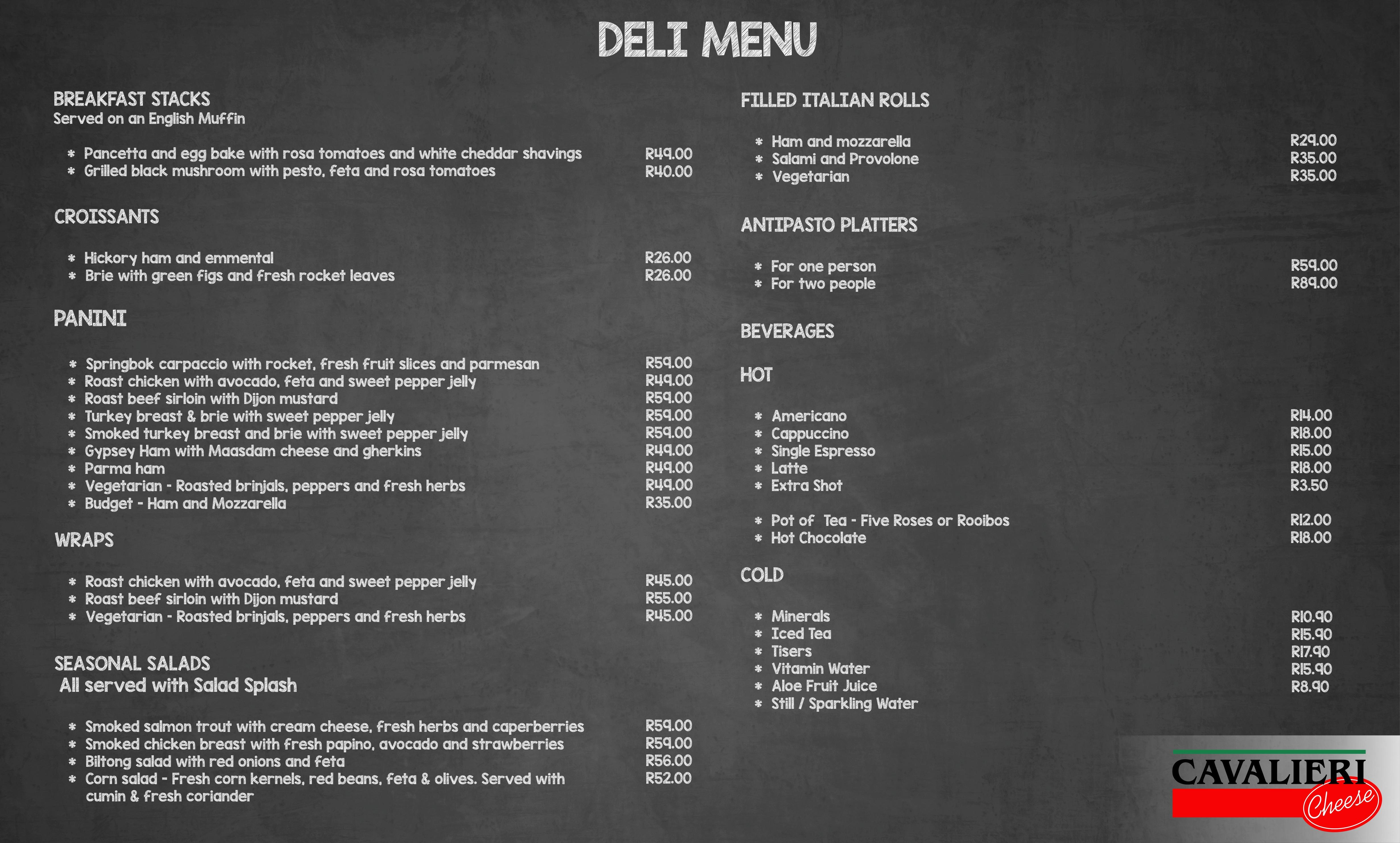 cavalieri-deli-menu-2016